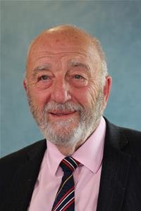 Councillor Robert Evans