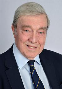 Councillor Michael Turner