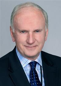Councillor Peter Morgan
