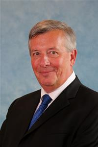 Councillor Colin Smith