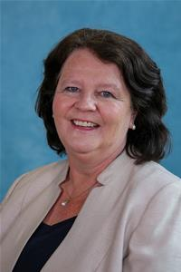Councillor Diane Smith
